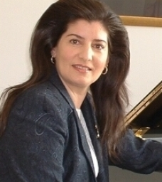 Piano teacher in Richmond BC | Ildiko Skeldon Piano Studio